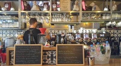 Photo of Cafe Czar cafe at Greece