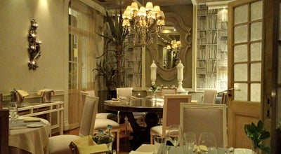 Photo of Modern Greek Restaurant Aleria at Μεγάλου Αλεξάνδρου 57, Αθήνα 104 35, Greece