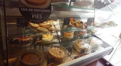Photo of Bakery San Martín at Plaza Azaleas, San Salvador, El Salvador