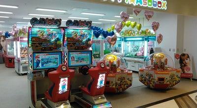 Photo of Arcade キラキラAsobox at 中央区万代一丁目4番8号, 新潟市, Japan