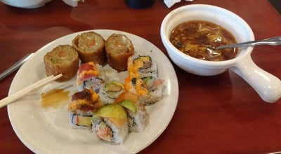 Photo of Chinese Restaurant New Century Buffet at 868 Jackman St, El Cajon, CA 92020, United States
