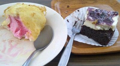 Photo of Cafe Rumah cokelat at Jl. Yos Sudarso No.6a, Bukittinggi, Indonesia