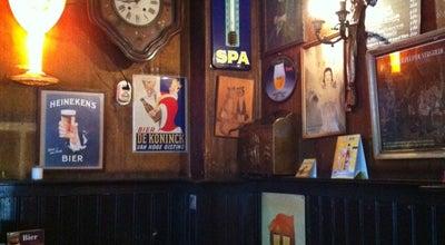 Photo of Bar 't Hooischip at Amstel 31, Amsterdam 1011 PT, Netherlands