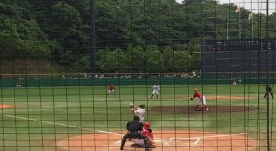 Photo of Baseball Field 筑豊緑地野球場 at 仁保8-25, 飯塚市 820-0115, Japan