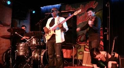 Photo of Jazz Club Baiser Salé at 58 Rue Des Lombards, Paris 75001, France