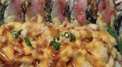 Photo of Sushi Restaurant Wild Ginger at 3655 Edwards Rd, Cincinnati, OH 45208, United States