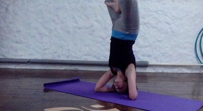 Photo of Mosque Tathya Yoga Studio at Belarus