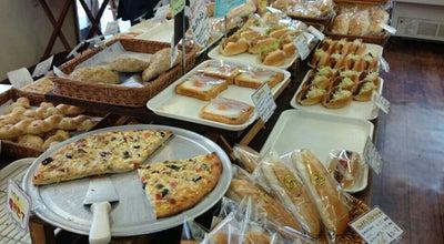 Photo of Bakery マルシャン 旭屋ベーカリー at 学校町3-10-20, 長岡市 940-0041, Japan
