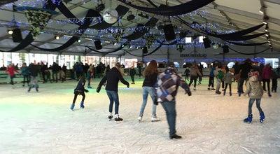 Photo of Bar Uden On Ice at Markt 29, Uden, Netherlands