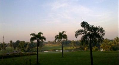 Photo of Golf Course Crystal Bay Golf Club at 502 Moo 10 Tedsaban Pattana 2 Rd., Si Racha 20210, Thailand