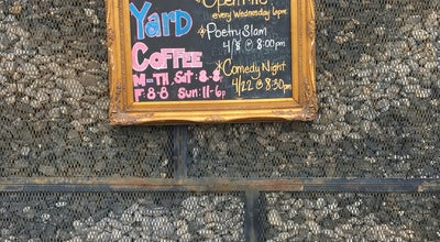 Photo of Coffee Shop Coal Yard Coffee at 5547 Bonna Ave, Indianapolis, IN 46219, United States