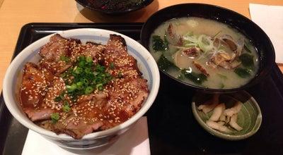 Photo of Japanese Restaurant 味噌キッチン 新千歳空港店 at 美々, 千歳市 066-0012, Japan
