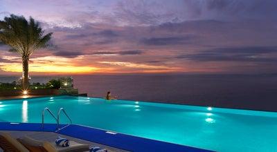 Photo of Resort Habtoor Grand Beach Resort & Spa at Dubai Marina, Dubai 24454, United Arab Emirates