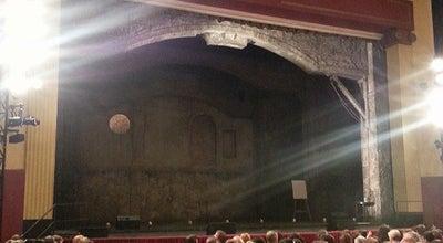 Photo of Theater Hull New Theatre at Kingston Sq., Hull HU1 3HF, United Kingdom