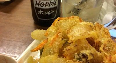 Photo of Sake Bar 立ち飲み日高 大宮西口店 at 大宮区桜木町1-154, さいたま市 330-0854, Japan