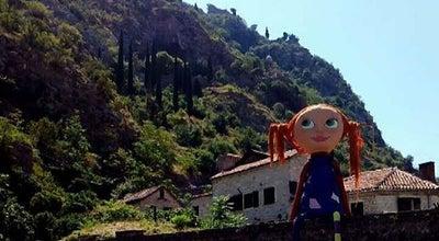 Photo of Town Kotor at Montenegro