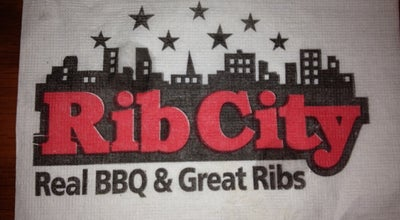 Photo of BBQ Joint Rib City at 13181 N Cleveland Ave, Fort Myers, FL 33903, United States