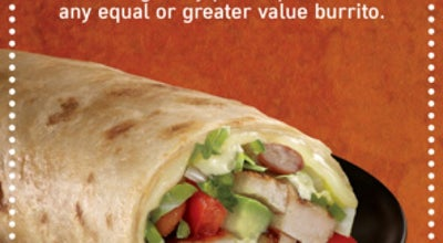 Photo of Mexican Restaurant El Pollo Loco at 7101 W Sunset Blvd, Los Angeles, CA 90046, United States