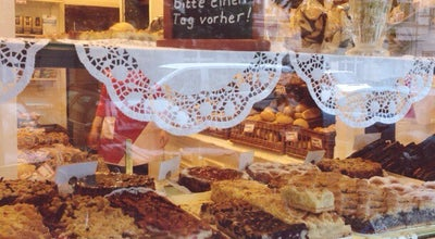 Photo of Bakery Bäckerei und Konditorei Siebert at Schönfließer Str. 12, Berlin 10439, Germany