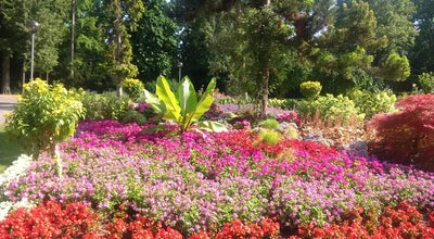 Photo of Park Rosengarten at Germany