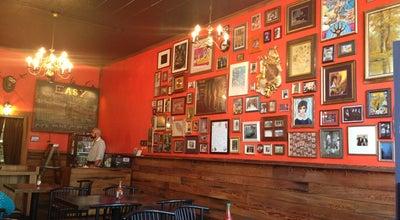 Photo of Cajun / Creole Restaurant Easy Creole at 1761 Alcatraz Ave, Berkeley, CA 94703, United States