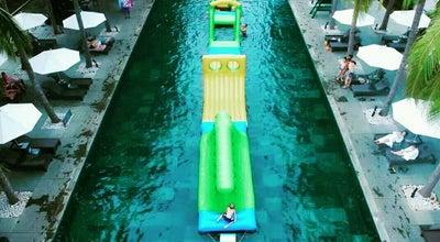 Photo of Hotel Bar Intercontinental Resort   半岛洲际度假酒店 at 洲际路1号, 三亚, 海南 572000, China