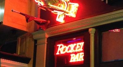 Photo of Bar Rocket Bar at 714 7th St Nw, Washington, DC 20001, United States