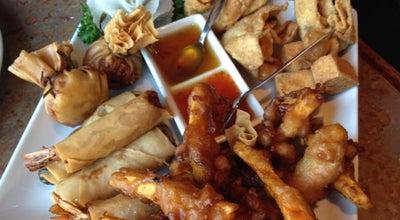Photo of Asian Restaurant Buddha Ruksa at 3520 Sw Genesee St, Seattle, WA 98126, United States