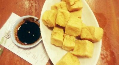 Photo of Tea Room Tong Tji Tea House at Mega Mall L2, Manado 95111, Indonesia