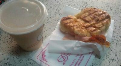 Photo of Bakery Delicias 1001 - Campus UNA at Paraguay