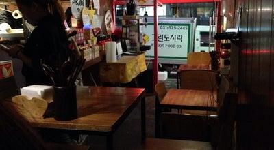 Photo of Sake Bar 치치 at 마포구 독막로 71, 서울특별시, South Korea