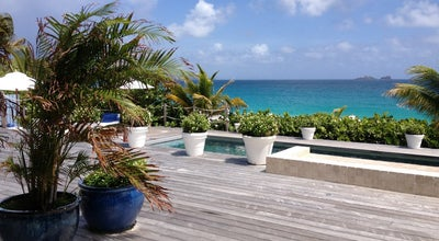 Photo of Hotel Cheval Blanc St-Barth Isle de France at B.p. 612, 97098 97133, Saint Barthelemy