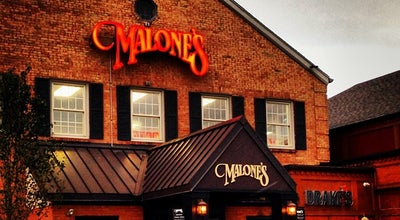 Photo of Steakhouse Malone's at 3347 Tates Creek Rd, Lexington, KY 40502, United States
