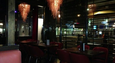Photo of Steakhouse Cactus Club Cafe at 1125 Douglas St., Victoria, BC V8W 3L7, Canada