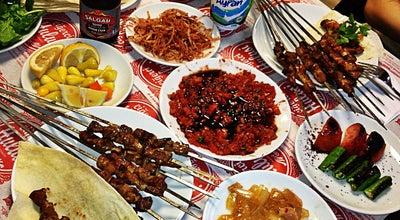Photo of Kebab Restaurant Ciğerci Hulusi at Caferağa Mah. Misbah Muayyeş Sok. Kadıköy, Kadıköy, Turkey