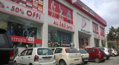 Photo of Clothing Store Brand Factory at Near To Style Plus, Trivandrum, Kerala, India