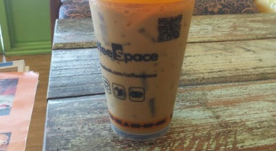 Photo of Coffee Shop Coffee Space at Naresuan University (gate 5), พิษณุโลก, Thailand