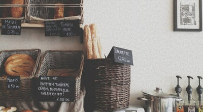 Photo of Coffee Shop BOULANGERIE at Kuršu Iela 2, Liepāja LV-3401, Latvia