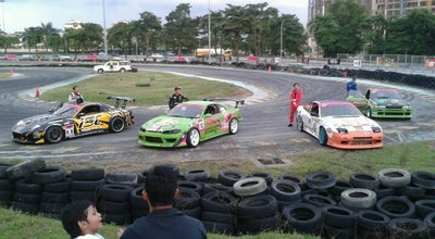 Photo of Racetrack Speedway Plus Karting Circuit at Km8, Usj Rest & Service Area, Elite Highway, Subang Jaya 47630, Malaysia