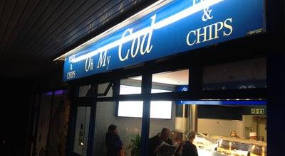 Photo of Fish and Chips Shop Oh My Cod at 39-41 Wootton Way, Maidenhead SL6 4QZ, United Kingdom