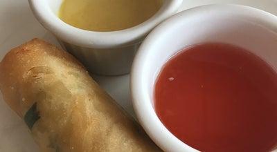 Photo of Chinese Restaurant Village Gourmet at 22 Chestnut Hill Rd, Norwalk, CT 06851, United States