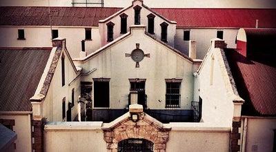 Photo of Monument / Landmark Constitution Hill at 11 Kotze Street,braamfontein, Johannesburg 2017, South Africa