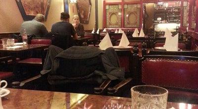 Photo of Chinese Restaurant Österns Pärla at Järnvägsgatan 17, Helsingborg 251 08, Sweden
