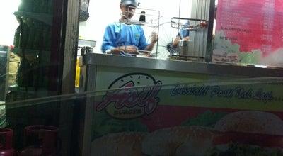 Photo of Burger Joint Asif Burger Fajar Lahad Datu at Malaysia