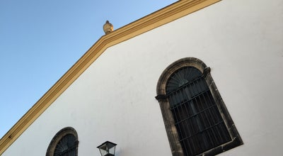 Photo of Winery Bodega Lustau at Calle Arcos, Jerez De La Frontera, Spain
