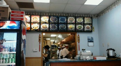 Photo of Chinese Restaurant Taste Of China at 58 W Market St, Elkhorn, WI 53121, United States