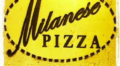 Photo of Pizza Place Milanese Pizza at 519 Howard St, Riverton, NJ 08077, United States