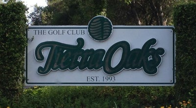 Photo of Golf Course Tierra Oaks Golf Course at Old Oregan Trail, Shasta, CA, United States