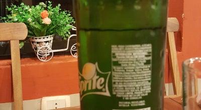 Photo of Beer Garden La Verónika Bar-Pizzeria 🍕 🍻 at Cnel. M Troche, Villarrica, Paraguay