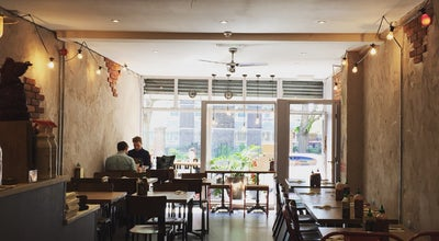 Photo of Vietnamese Restaurant BunBunBun Vietnamese food at 134b Kingsland Rd, London E2 8DY, United Kingdom